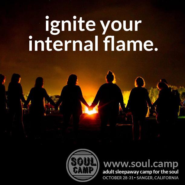 Soul Camp West 2015