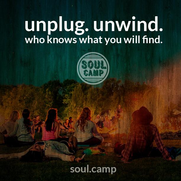 Soul Camp West