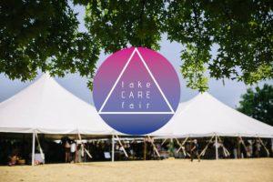 Take Care Fair, Hudson,NY
