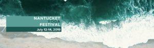 singing bowls at nantucket yoga festival 2019