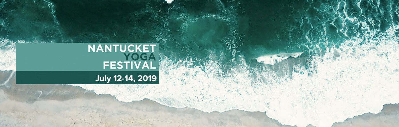singing bowls at nantucket yoga festival 2019